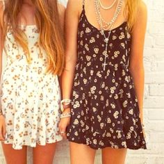 Holiday Sale Brandy Melville Sunflower Dress
