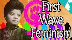 The history of women's fight for the vote you never hear about. Because without women of color and the abolition movement, suffrage never would've happened. ...