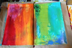 Nice background, http://aweebitwarped.blogspot.com/