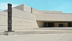 Museo Tamayo en Miguel Hidalgo, Distrito Federal