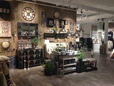 (A través de CASA REINAL) >>>>  Sofies Villa åpner nå ny stor flott butikk i Drøbak!