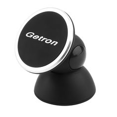 Car Mount Holder, Getron Magnetic Dashboard Universal Car Mobile Phone Cradle for iPhone 7 Plus 7 Plus SE Samsung Galaxy Edge Note 5 4 LG and Most Smartphones & Black Wholesale Hair Accessories, Bow Accessories, Computer Accessories, Samsung Galaxy S9, Galaxy S7, Phone Cradle, Cell Phone Mount, Magnetic Phone Holder, Car Mount Holder