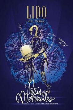 Lido - Paris Merveilles