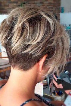 Latest Short Haircuts, Popular Short Hairstyles, Short Pixie Haircuts, Bob Hairstyles, Trendy Hairstyles, Straight Haircuts, Halloween Hairstyles, Stylish Haircuts, Fashion Hairstyles