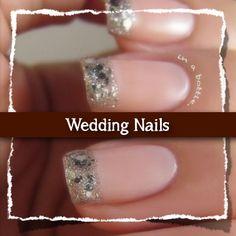 Wedding Nails, Nails for Wedding   Ideas for you album cover