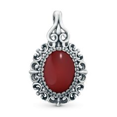 Changing Seasons Carnelian Enhancer