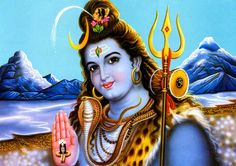 Lord Shiva or Siva is one the principal deities in Hinduism. Here is a collection of Lord Shiva Images and HD Wallpapers categorized by various groups. Shiva Photos, Lord Shiva Hd Images, Krishna Pictures, Lord Shiva Hd Wallpaper, Om Namah Shivaya, Shankar Bhagwan, Corps Astral, Shiv Ji, Lord Shiva Painting
