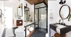 8 Easy Ways to Make Your Bathroom More Luxe | sheerluxe.com