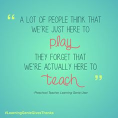 Myth-Busting the Lives of Preschool Teachers and Why They Deserve Our Utmost Appreciation