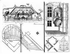 """Schneider, Mark. """"Self-Invention and Deviance: Philibert de l'Orme's Role in the Creation of the Savant Professional Architect."""""""