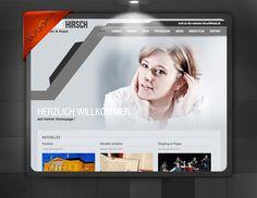 Künstler, Musiker und Sänger bekommen bei logoerstellenlassen.com eine neue Homepage oder Website. Gerne auch eine Internetseite aber und das vor allem ein Logo