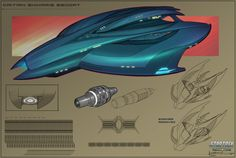 Star Trek Online, Space Ship Concept Art, Concept Ships, Aliens, Space Fighter, Starship Concept, Sci Fi Spaceships, Space Engineers, Studios