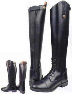 Ridstövlar Bottes de cheval Riding boots
