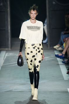 Marc by Marc Jacobs at New York Spring 2015