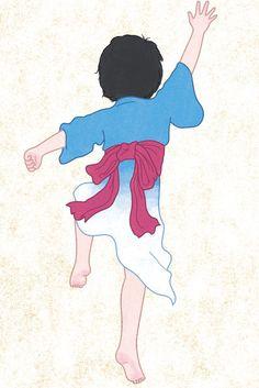 #japanese-style #japanese-pattern #kimono #art #modernart #contemporaryart #artwork #handmade #digital painting #kawaii #child #children #boy #girl #takashi murakami #yoshitomo nara #yayoi kusama #takaki sugawara Modern Art, Contemporary Art, Snow White, Yoshitomo Nara, Disney Characters, Fictional Characters, Takashi Murakami, Yayoi Kusama, Kawaii