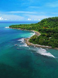 Cabo Matapalo, Costa Rica.