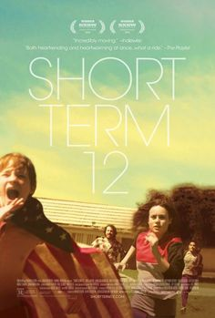 Short Term 12: Now that you know how to listen, you have to learn to speak up.