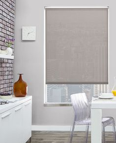 Solar Shades | In Over 80 Materials | The Shade Store