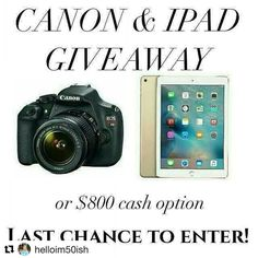 """Last chance to enter IG peeps! Head over to my @helloim50ish to enter. Go to the original post then """"like""""and """"follow me""""and the others in this loop! . . . . #atlantablogger #atlantadesigner #atlantainteriordesigner  #fabulousover50 #ipad #canon #contestendstoday #over60andfabulous #sassy60 #over50 #over50blogger #over40fashion #womenwithstyle #over50fashion #thefierce50revolution #over60style #interiordesigners #interiorstyle"""