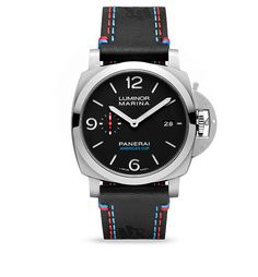 Panerai Luminor Marina 1950 America's Cup 3 days automatic - The official watch of 35th America's Cup limited to 300 units
