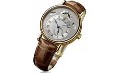 Breguet freezes time with the remastered Classique Ref.7337