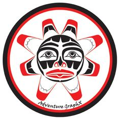 Google Image Result for http://adventuregraphx.com/images/decals/nativeamerican/NorthwestCoastSun6inchCircleLG.jpg