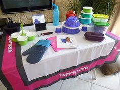 Atelier Savoir Faire Tupperware