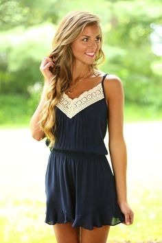 Love this romper