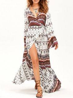 GET $50 NOW | Join RoseGal: Get YOUR $50 NOW!https://www.rosegal.com/maxi-dresses/bohemian-print-long-sleeve-wrap-1164127.html?seid=4514413rg1164127