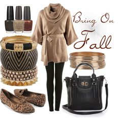 Bring On Fall