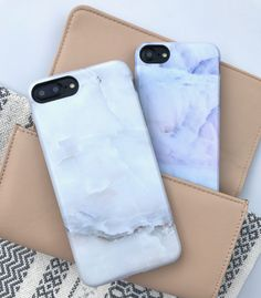 Ivory White or Northern Lights Case for iPhone 7 & iPhone 7 Plus from Elemental Cases