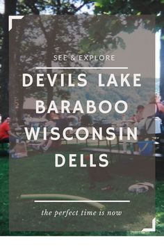 Perfect place for a family picnic, swimming, hiking and camping. Baraboo Wisconsin, Wisconsin River, Wisconsin Dells, Family Picnic, Family Travel, Lake Delton, Wisconsin Vacation, Florida Travel, Greatest Adventure