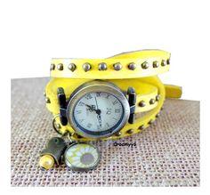 fr_montre_vintage_en_cuir_jaune_et_sequin_daisy_sun_