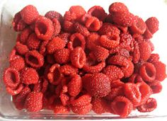 Thimble Berry Goodness!