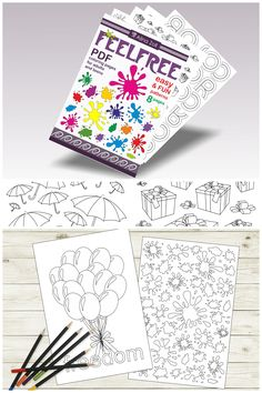 easy coloring book suitable for beginners coloring pages for adults printable pdf