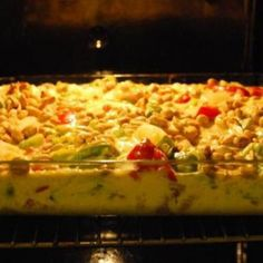 Snack Recipes, Dinner Recipes, Cooking Recipes, Swedish Recipes, Creamy Chicken, Food Photo, Food Inspiration, Love Food, Food Print