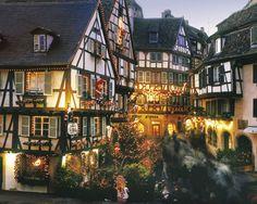 Strasbourg, capitale d'Alsace
