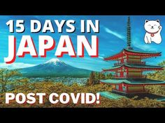 This is a 15 Day Itinerary on how to spend 15 days in Japan after the Covid travel restrictions end. I cannot wait to get back to Japan because it is one of my favorite places to visit. Here are the things I recommend doing while there especially if it is your first time to [...] The post 15 Days in Japan (Post Covid Restrictions 2022) appeared first on Alo Japan.