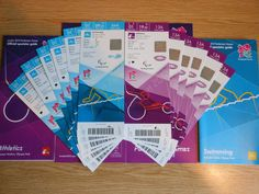 London 2012 Parlympic tickets