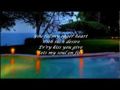 JOHNNY MATHIS - MY ONE AND ONLY LOVE