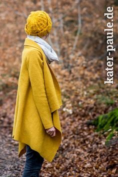 Newest Free Sewing Patterns coat Ideas While you sewn clothes, you will be probably going to employ a stitching pattern. Coat Pattern Sewing, Poncho Knitting Patterns, Coat Patterns, Top Pattern, Sewing Patterns Free, Free Sewing, Clothing Patterns, Dress Patterns, Knitted Coat Pattern