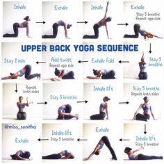 857 melhores imagens de posturas yoga em 2020  poses de