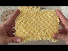 Kadife ipten bebek battaniye modeli..bebek battaniye modelleri..easy baby blanket pattern - YouTube Easy Baby Blanket, Knitting Videos, Pattern, Handmade, Youtube, Food, Scrappy Quilts, Bed Covers, Needlepoint