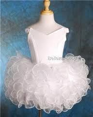 Dress shell. Plan to buy one and glitz it up myself, will save me ToNS of money!!