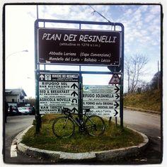 Pian dei Resinelli #cycletherapy #Caadotto #training