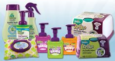 HIGH VALUE $2.00 off ANY Kandoo Product Coupon = FREE Kandoo Products for the kids!