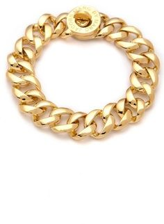 Marc by Marc Jacobs Turnlock Small Katie Bracelet on shopstyle.com