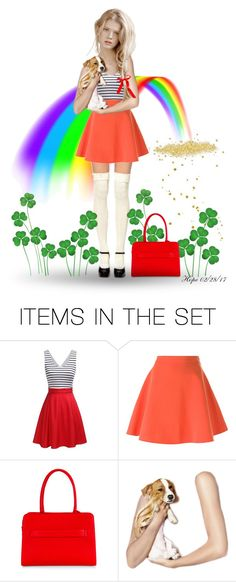 """""""irish field"""" by art-gives-me-life ❤ liked on Polyvore featuring art, contestentry and randomyetbeautiful"""