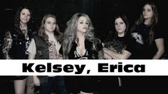 Kelsey Erica: All-female Texas Punk Rock Band Tricounty Terror To Release Their Latest Offering Via Emp Underground   TRICOUNTY TERROR the all-female Punk hellions of Texas are set to release their self-titled major independent debut via EMP UNDERGROUND/EMP LABEL GROUP October 6th. TRICOUNTY TERROR are five sexy savage whiskey shootin' ladies from Texas who are steeped in the fast heavy loud roar and punch of Southern-Inspired Punk Rock. Having played with scum-rock heroes such as The Murder…