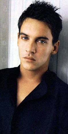 Jonathan Rhys Meyers. I am pretty sure he is the sexiest guy ever